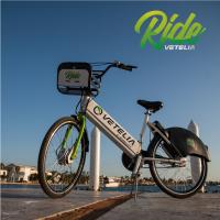 Ride tienda