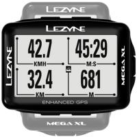 MEGA GPS XL LEZYNE USB VARIAS