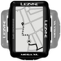 MEGA GPS XL LEZYNE USB VARIAS F3