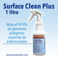 Surfacecleanplus 1 litro 1