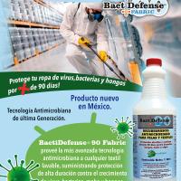 Volante Bact Defense fabric 90