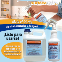Volante Surface clean plus
