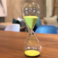 Reloj Amarillo