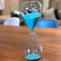 Reloj Azul r