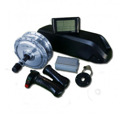 Kit electrico 350 watts con bater�a