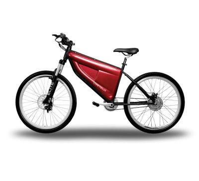 Bicicleta electrica actus lite