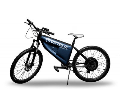 Bicicleta electrica actus original