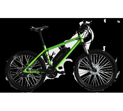 Bicicleta electrica gea-mtb