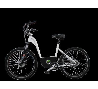 Bicicleta electrica urbi