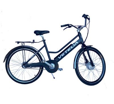 Bicicleta el�ctrica urbana eswing 250w