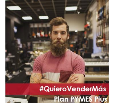 Plan pymes plus - tu tienda en l�nea con ventas garantizadas. 13 meses de servicio
