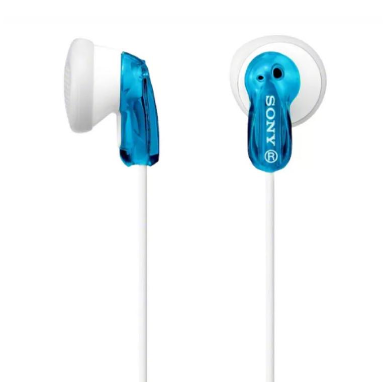 E9 azul