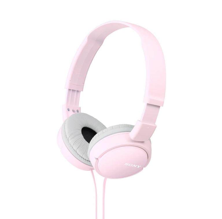 Audifonos sony de diadema color rosado mdr zx110 D NQ NP 666991 MCO26411358350 112017 F