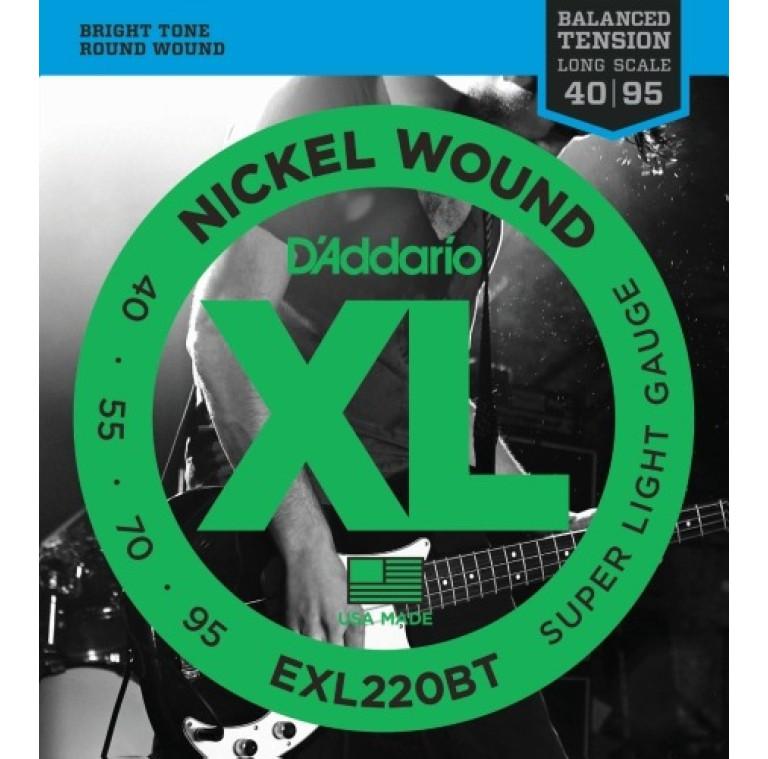 EXL220BT