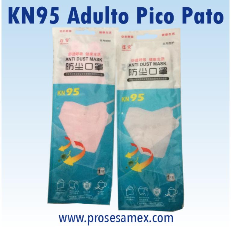 KN95AdultoPicoPato