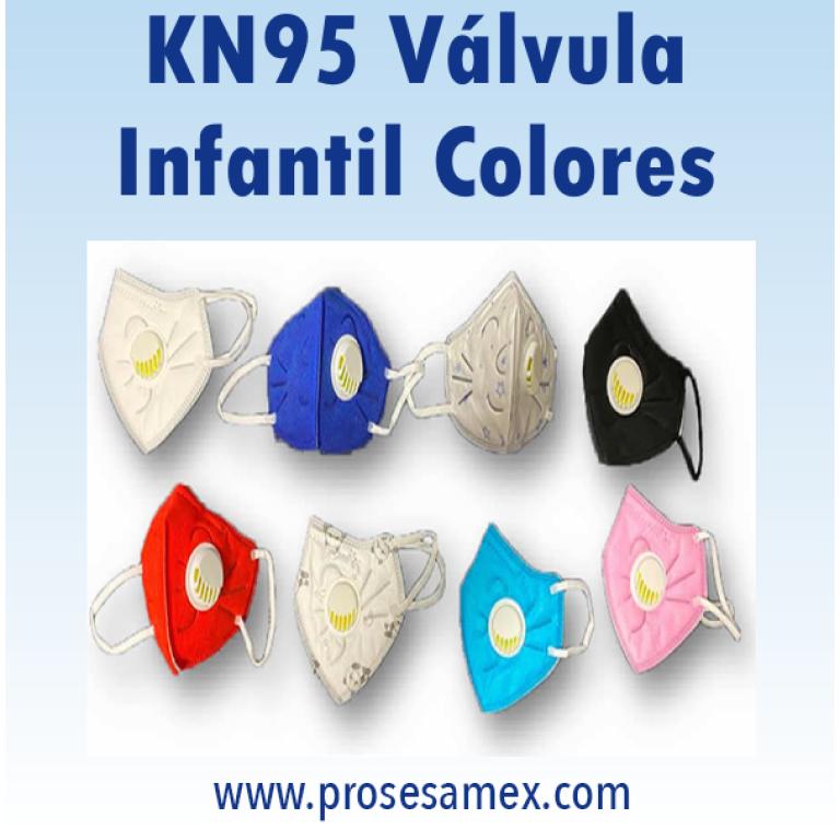 KN95ValvulaInfantilColores2