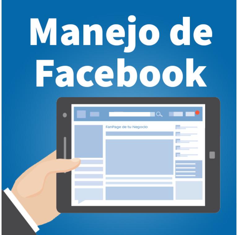 Manejofacebook