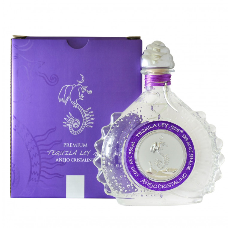 Tequila Ley 925