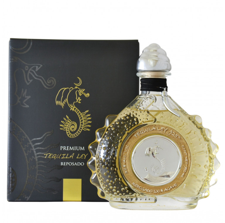 Tequila Ley 925 (12)