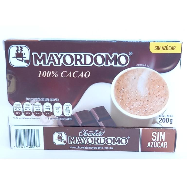 Choc May Cacaoo