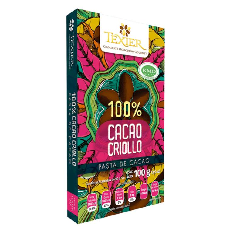 Texier Cacao Criollo