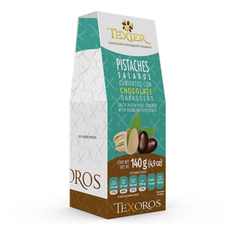 Texoros Texier Pistaches