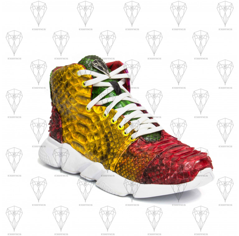 Mid top pit%C3%B3n colores